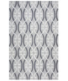 Rizzy Loureli Lr-9474 Light Grey - Dark Grey Area Rug