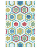 Rizzy Lancaster Ls-9575 Multi Area Rug