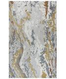 Rizzy Mod Mo575a Grey Area Rug