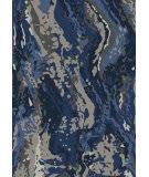 Rizzy Mod Mo867a Blue Area Rug