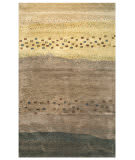 Rizzy Mojave Mv-3164 Tan - Brown Area Rug