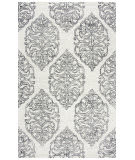 Rizzy Opulent Ou224b Ivory Area Rug