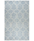 Rizzy Opulent Ou939a Grey Area Rug