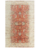 Rizzy Ovation Ova103 Red - Beige Area Rug