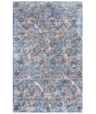 Rizzy Ovation Ova105 Blue - Beige Area Rug