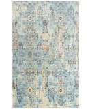 Rizzy Ovation Ova107 Blue - Beige Area Rug