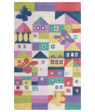 Rizzy Play Day Pd340b Pink Area Rug