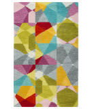 Rizzy Play Day Pd695b Yellow Area Rug