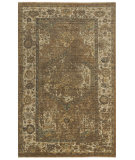 Rizzy Platinum PNM103 Brown - Beige Area Rug
