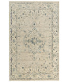 Rizzy Platinum PNM104 Beige - Green Area Rug
