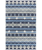 Rizzy Resonant Rs924a Blue Area Rug