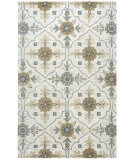 Rizzy Valintino Vn-9656 Taupe Area Rug