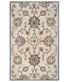 Rizzy Valintino Vn-9667 Beige Area Rug