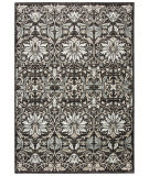 Rizzy Zenith Zh7083 Black Area Rug