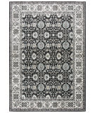 Rizzy Zenith Zh7092 Black Area Rug