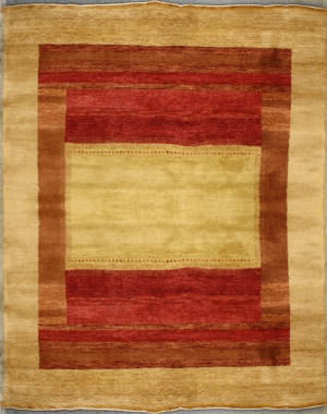 Rugstudio Sample Sale Kaskuli Rust Area Rug