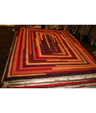 Rugstudio Sample Sale Atr-389-1 Multi Area Rug