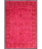 Rugstudio Overdyed Pink 6' 6'' x 10' 2'' Rug