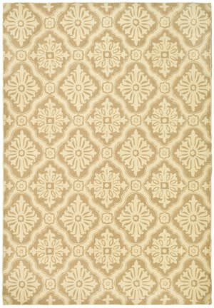 Rugstudio Sample Sale 49805R Creme Area Rug