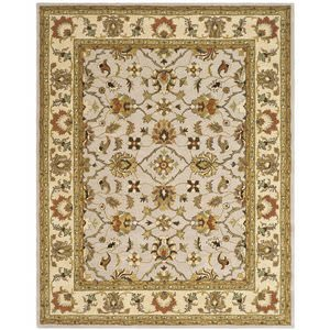 Safavieh Heritage HG452A Ivory / Light Gold Area Rug