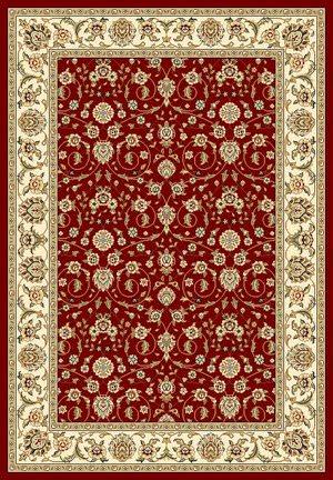 Safavieh Lyndhurst LNH312A Red / Ivory Area Rug