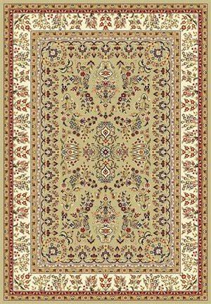 Safavieh Lyndhurst LNH331C Sage / Ivory Area Rug