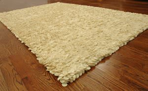Safavieh Manhattan MAN415A Ivory Area Rug