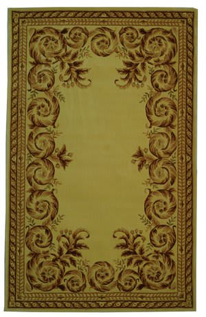 Safavieh Naples NA707A Green Area Rug