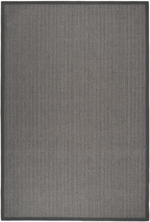Rugstudio Sample Sale 50141R Grey Brown / Grey Area Rug