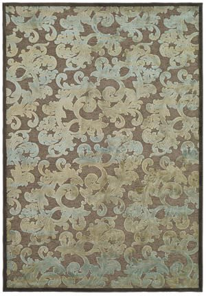 Safavieh Paradise PAR47 Dark Brown Area Rug