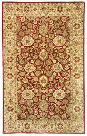 Safavieh Persian Legend PL514A Rust Area Rug