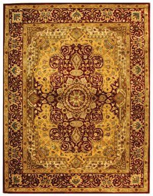 Safavieh Persian Legend PL525A Burgundy Area Rug