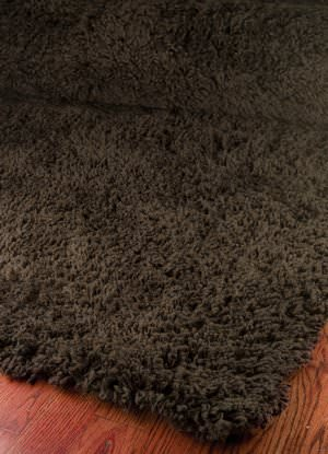 Safavieh Shag SG240E Chocolate Area Rug