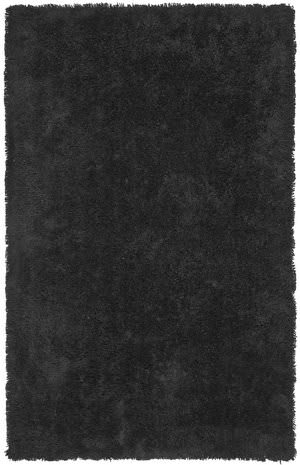 Safavieh Shag SG240L Black Area Rug