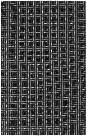 Safavieh South Hampton SHA241B Black Area Rug