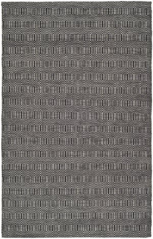 Safavieh South Hampton SHA243B Black Area Rug