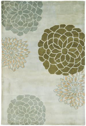 Safavieh Soho Soh211a Light Grey Area Rug