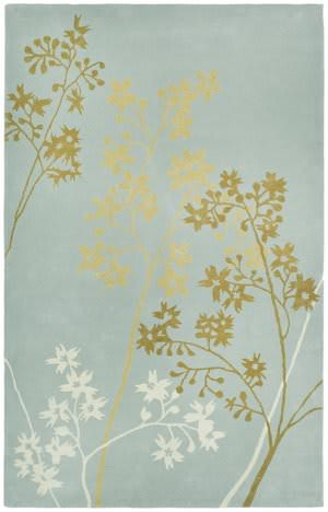 Safavieh Soho Soh316c Light Blue Area Rug