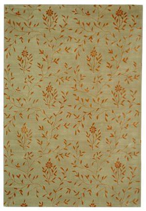 Safavieh Soho Soh418d Beige / Rust Area Rug