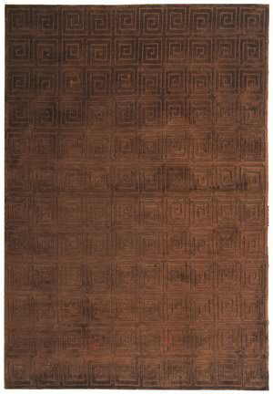 Safavieh Tibetan TB108Y Chocolate Area Rug