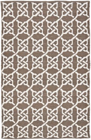 Safavieh Thom Filicia TMF121A Saddle Area Rug