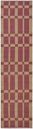 Rugstudio Sample Sale 47363R Indian Red Area Rug