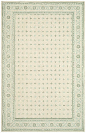 Safavieh Wilton WIL325A Beige / Light Blue Area Rug