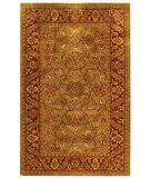 Safavieh Golden Jaipur GJ250A Green / Rust Area Rug