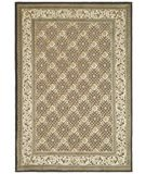 Safavieh Paradise PAR04 Dark Brown Area Rug
