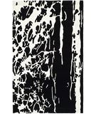 Safavieh Soho SOH326A Black / White Area Rug