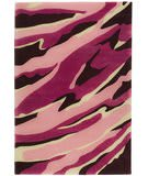 Safavieh Soho SOH329A Pink / Rose Area Rug