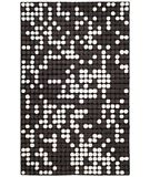 Safavieh Soho SOH726A Black / White Area Rug