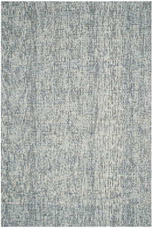 Safavieh Abstract Abt468b Blue - Charcoal Area Rug