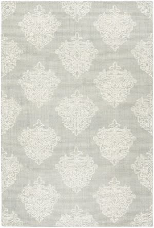 Safavieh Abstract Abt523b Aqua - Ivory Area Rug